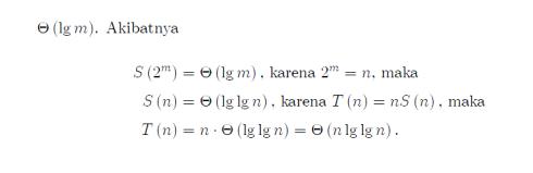 solusi master theorem 10-2