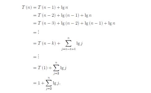 solusi master theorem 8-1