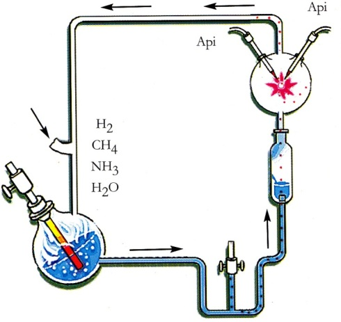 teori abiogenesis